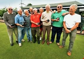 bowls club