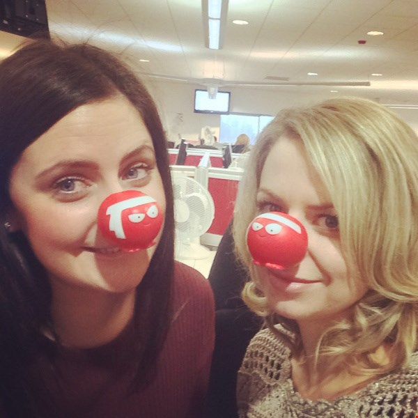 Red Nose Day 2