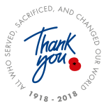 RBL Thank you logo