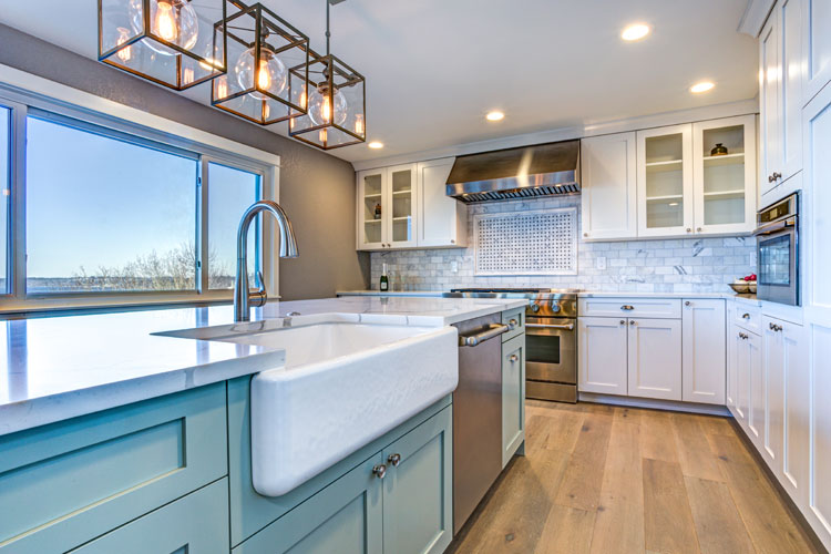10 Easy And Cheap Ways To Update Your Kitchen Living