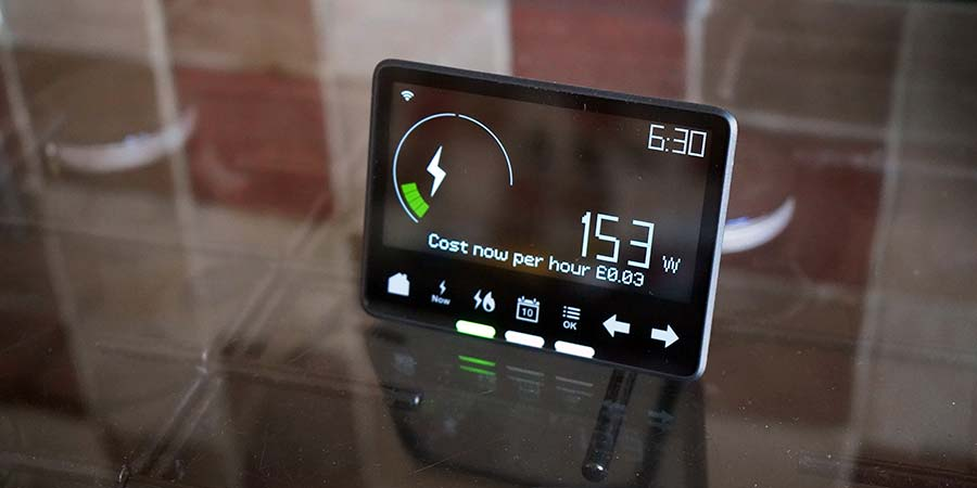 smart meter for home
