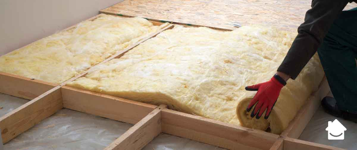 Loft Insulation saves energy in your home