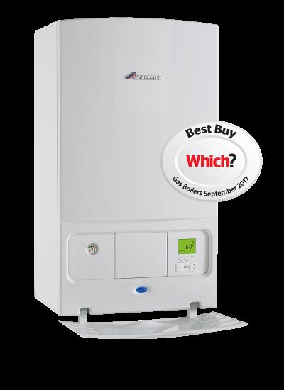 Greenstar 24i System Gas Boiler
